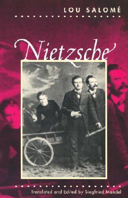 Nietzsche By Andreas-Salome, Lou/ Mandel, Siegfried (TRN)/ Mandel, Siegfried